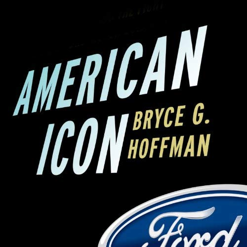 Book Summary: American Icon