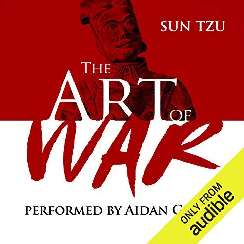Book Summary: The Art of War
