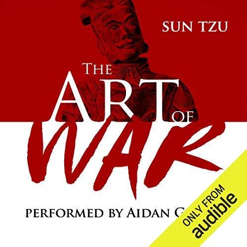 The Art of War BookSummary