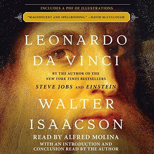 Book Summary: Leonardo da Vinci by WalterIsaacson