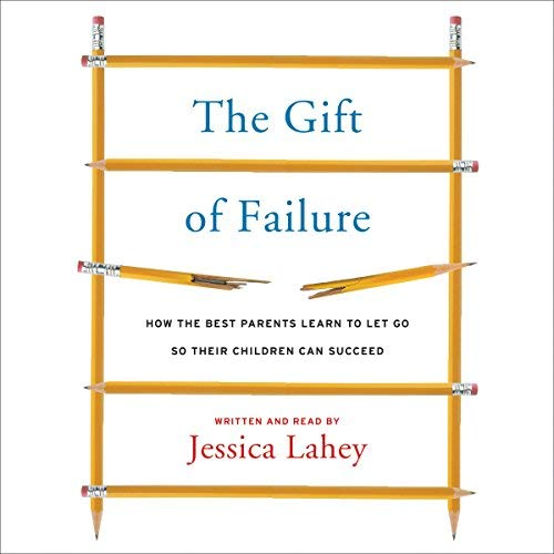 Book Summary: The Gift of Failure