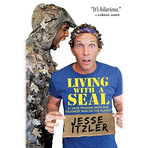 Living With a SEAL BookSummary