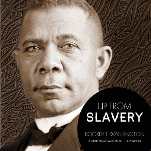 Book Summary: Up from Slavery