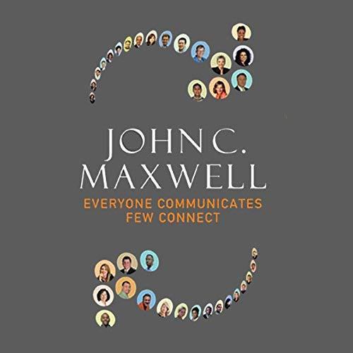 Everyone Communicates Few Connect BookSummary