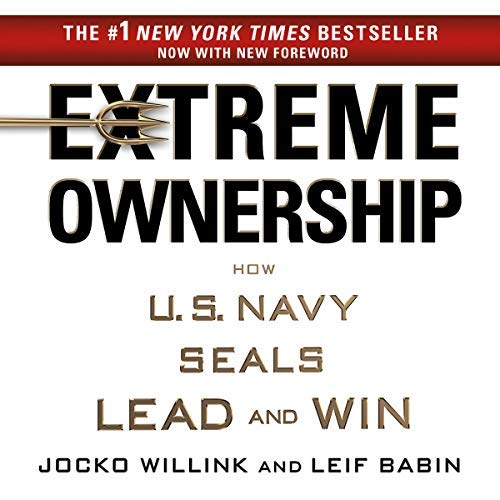 Book Summary: Extreme Ownership