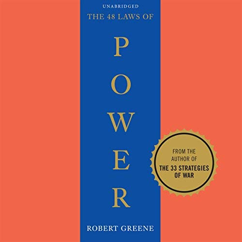 48 Laws of Power Book Summary