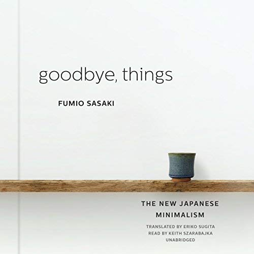 Book Summary: Goodbye, Things