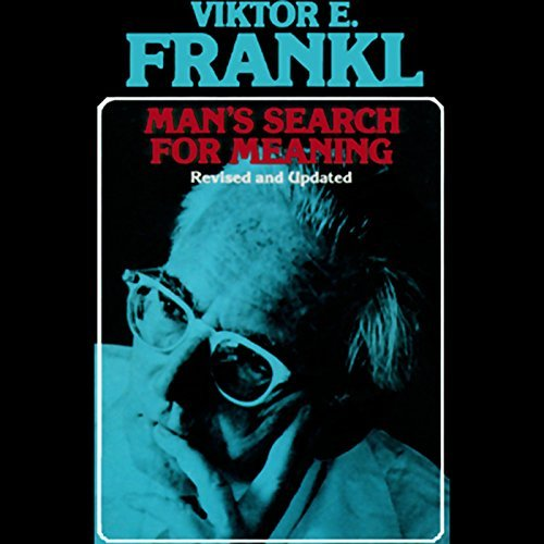 Book Summary: Man's Search forMeaning