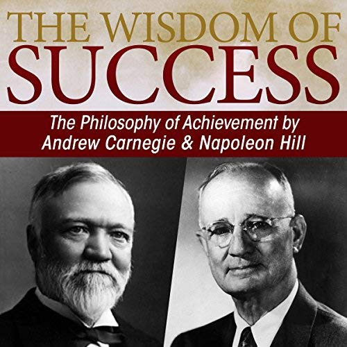 The Wisdom of Success Book Summary