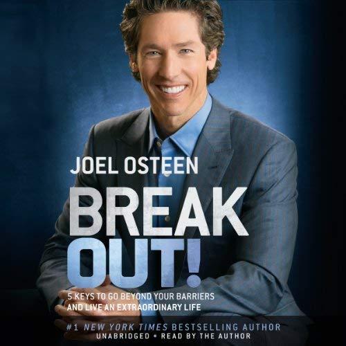 Break Out BookSummary