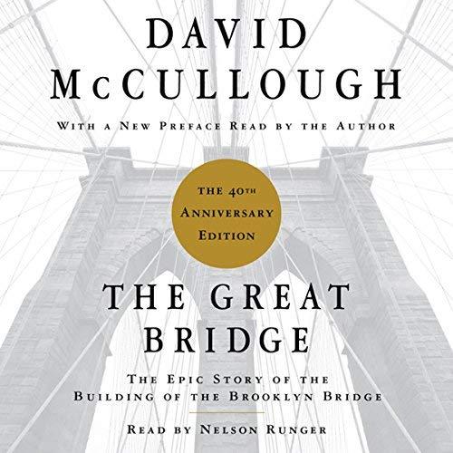 The Great Bridge BookSummary