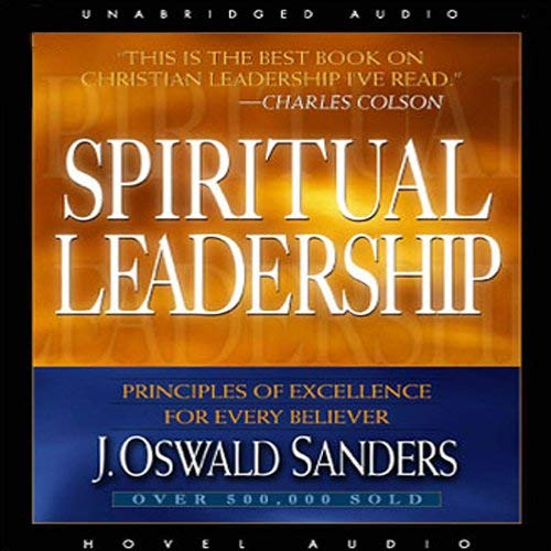 Spiritual Leadership Book Summary