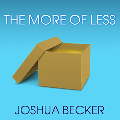 The More of Less by Joshua BeckerSummary