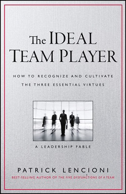 The Ideal Team Player BookSummary