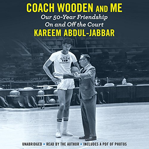 Coach Wooden and Me Book Summary