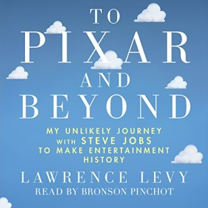 pixar-and-beyond