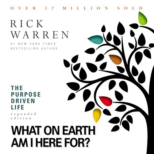 Purpose Driven Life Book Summary