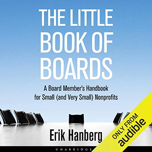 The Little Book of Boards Summary