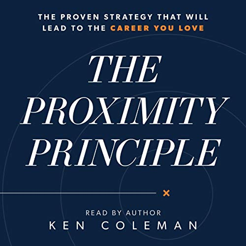 The Proximity Principle Summary