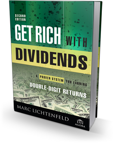 Get Rich With Dividends Summary