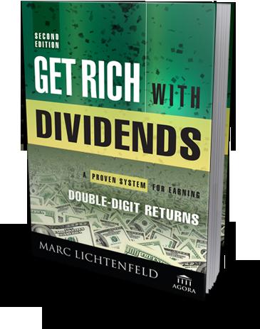 Get Rich With DividendsSummary
