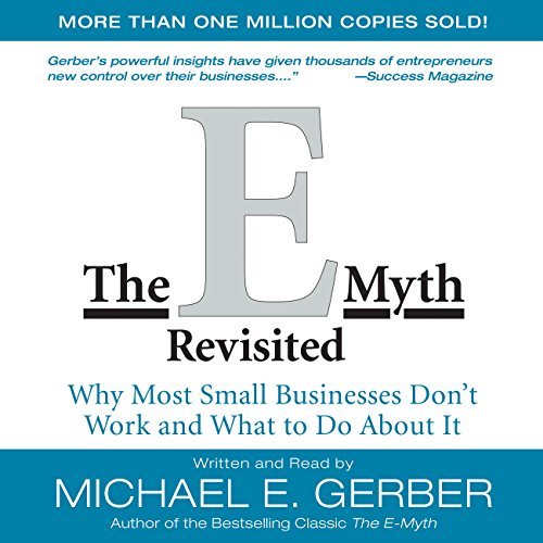 The E-Myth Revisited Summary