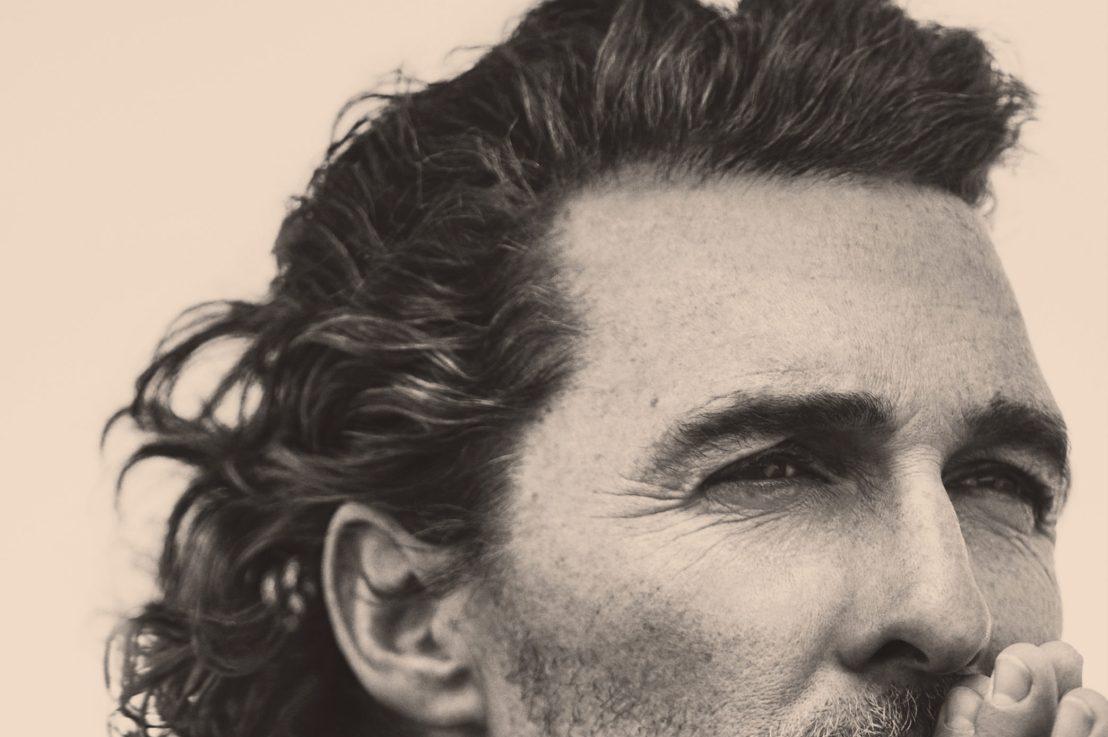 Greenlights by Matthew McConaugheySummary